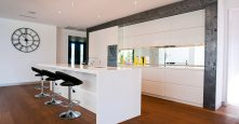 gremmo homes glenhaven kitchen
