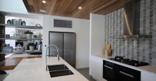 Bella Vista Display Home Kitchen Gremmo Homes