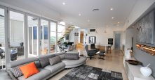 Lifestyle Adina Road Curl Curl Gremmo Homes Living ROom