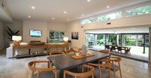 Lifestyle Hull Road Beecroft Indoor Design Interior Kitchen Dining Gremmo