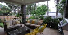 Hunters Hill Backyard Living Outdoors Gremmo