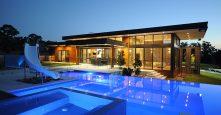 Dural Backyard Pool Gremmo Homes