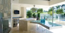 Outdoor Entertaining Gremmo Homes