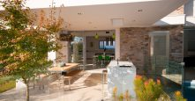 outdoor living landscaping gremmo homes