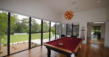 entertaining dural pool room gremmo homes sagars road