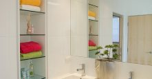 gremmo homes brighton bathroom design