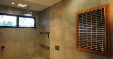 gremmo homes shower and bathroom design in sagars road dural
